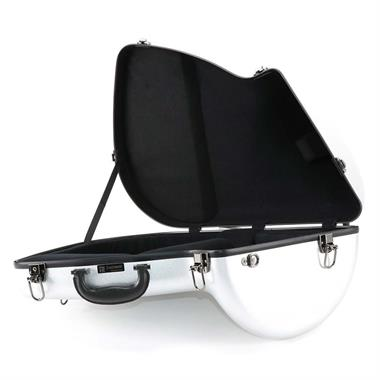 Eastman French horn case (silver) thumbnail