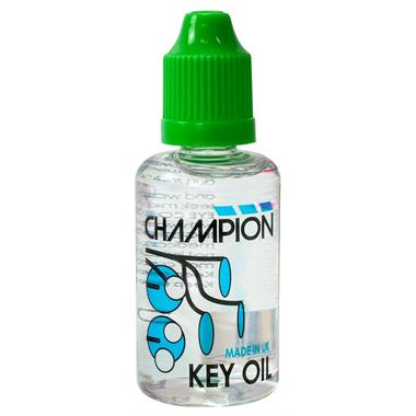 Champion key oil thumbnail
