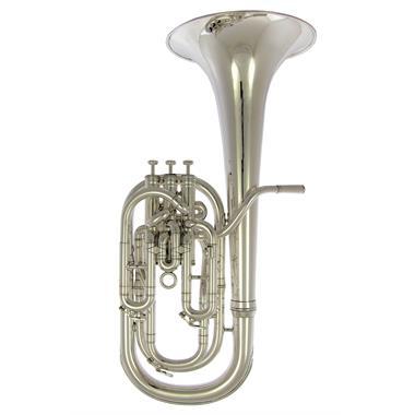 Sterling Virtuoso baritone (silver) thumbnail