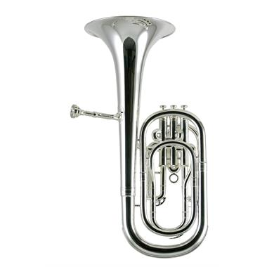 Catelinet HC55S baritone (silver) thumbnail