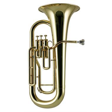 [Ex-Demo] Yamaha YEP201 euphonium (lacquer) thumbnail