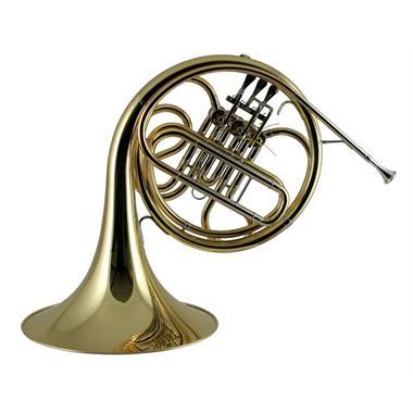 [Ex-Demo] Yamaha YHR314II French horn thumbnail