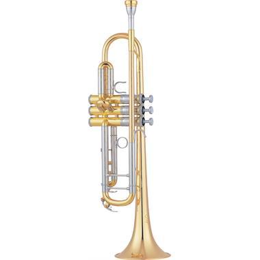 [Ex-Demo] Yamaha Xeno YTR8335G04 B-flat trumpet (lacquer) thumbnail