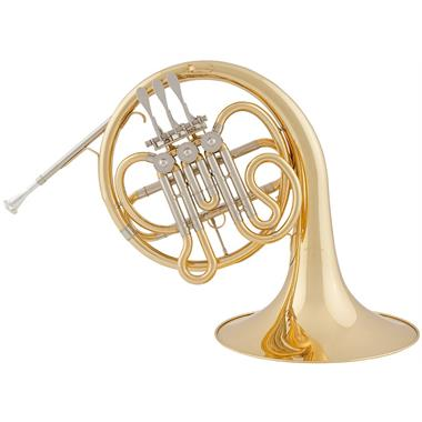 Arnolds AHR300 French horn (lacquer) thumbnail