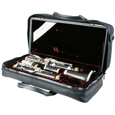 Yamaha YCL650 B-flat clarinet thumbnail
