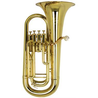 Holton Collegiate 4-valve euphonium (lacquer) thumbnail