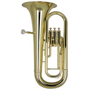 Amati AEP 333 euphonium (lacquer) thumbnail