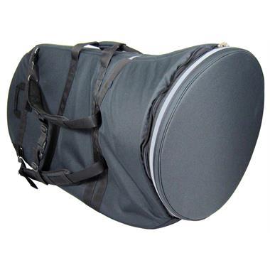 Mr Tuba B-flat tuba gigbag (black) thumbnail