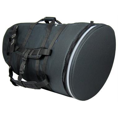 Mr Tuba E-flat tuba gigbag (black) thumbnail