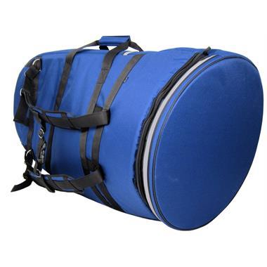 Mr Tuba E-flat tuba gigbag (blue) thumbnail