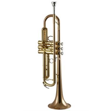 Yamaha YTR5335G B-flat trumpet (lacquer) thumbnail