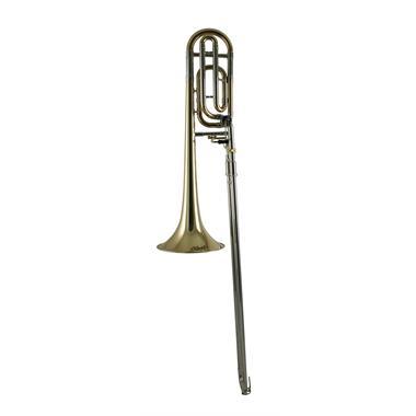 Catelinet CTB12ML B flat/F tenor trombone (lacquer) thumbnail