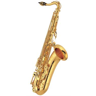 Yamaha YTS62 tenor saxophone (lacquer) thumbnail