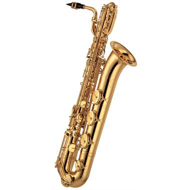 Yamaha YBS62E baritone saxophone thumbnail