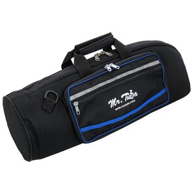 Mr Tuba trumpet gigbag (black) thumbnail