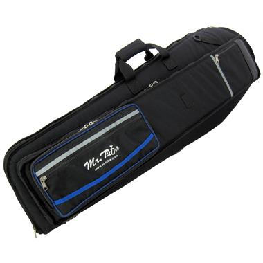 Mr Tuba trombone gigbag (black) thumbnail