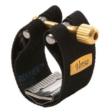 Rovner alto saxophone ligature – Versa thumbnail