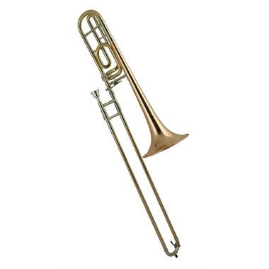 Courtois AC440BR B flat/F tenor trombone (lacquer) thumbnail