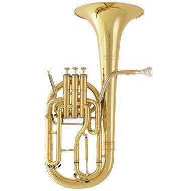 Willson 2420TA tenor horn thumbnail