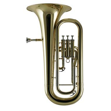Catelinet CEU10 euphonium (lacquer) thumbnail