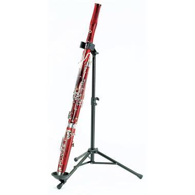 K&M 15010 bassoon stand thumbnail