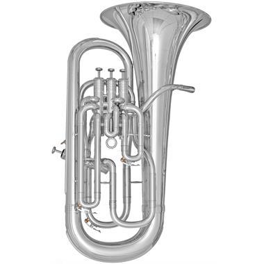 Geneva Mentor euphonium (silver) thumbnail