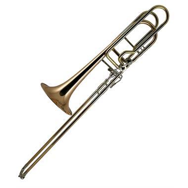 [Ex-demo] Conn 62HI twin rotor bass trombone thumbnail