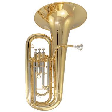 Elkhart 100TUB B-flat tuba (lacquer) thumbnail
