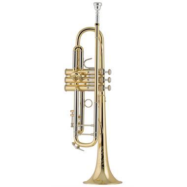 Vincent Bach 19037 B-flat trumpet (lacquer) thumbnail