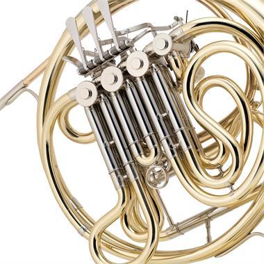 Conn 7D French horn thumbnail