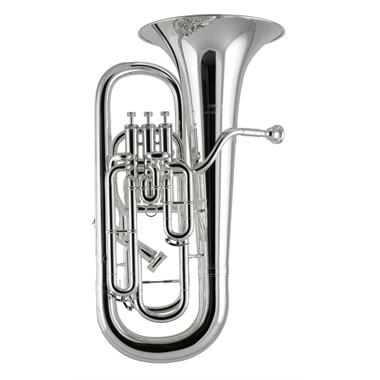 Willson 2900TA-S euphonium (silver) thumbnail