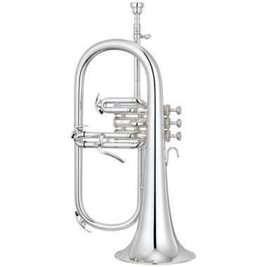 Yamaha YFH-8310ZS flugehorn (silver) thumbnail