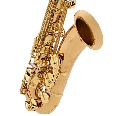 [Ex-demo] Selmer Liberty tenor saxophone thumbnail