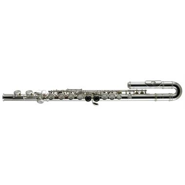 Catelinet CFL12C flute (curved and staight head) thumbnail