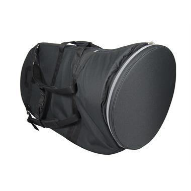 Mr Tuba B flat tuba gigbag (black) thumbnail