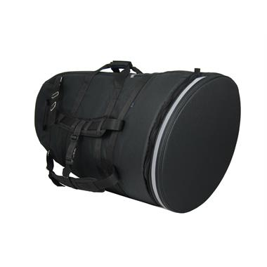 Mr Tuba E flat tuba gigbag (black) thumbnail