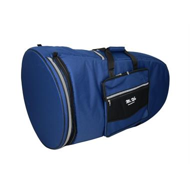 Mr Tuba E flat tuba gigbag (blue) thumbnail