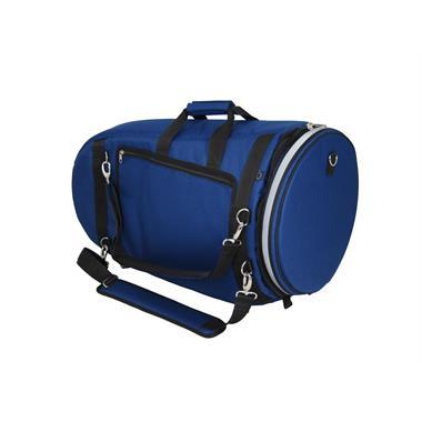 Mr Tuba euphonium gigbag (blue) thumbnail