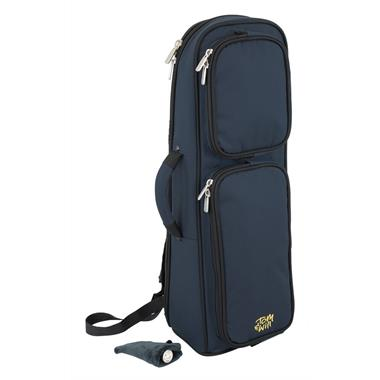 Tom & Will trumpet gigbag (blue) thumbnail
