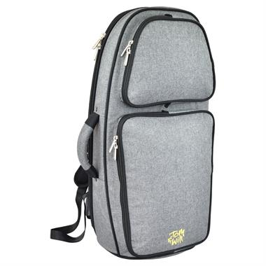 Tom & Will tenor horn gigbag (grey) thumbnail