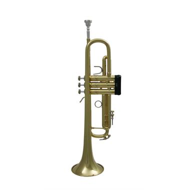 Bach Stradivarius LR18037 B flat trumpet thumbnail