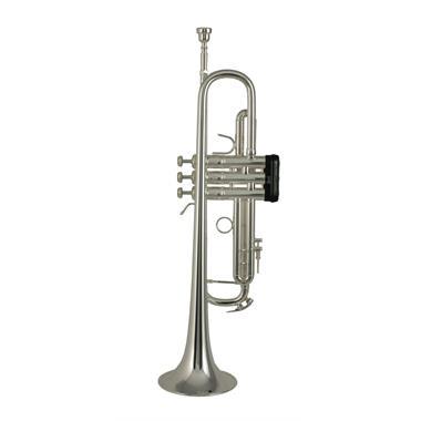 Bach Stradivarius LR180S43G B flat trumpet thumbnail