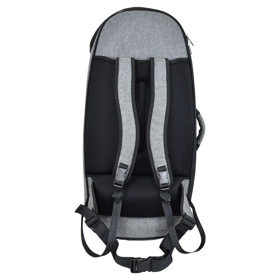Tom & Will euphonium gigbag (grey) Thumbnail Image 1