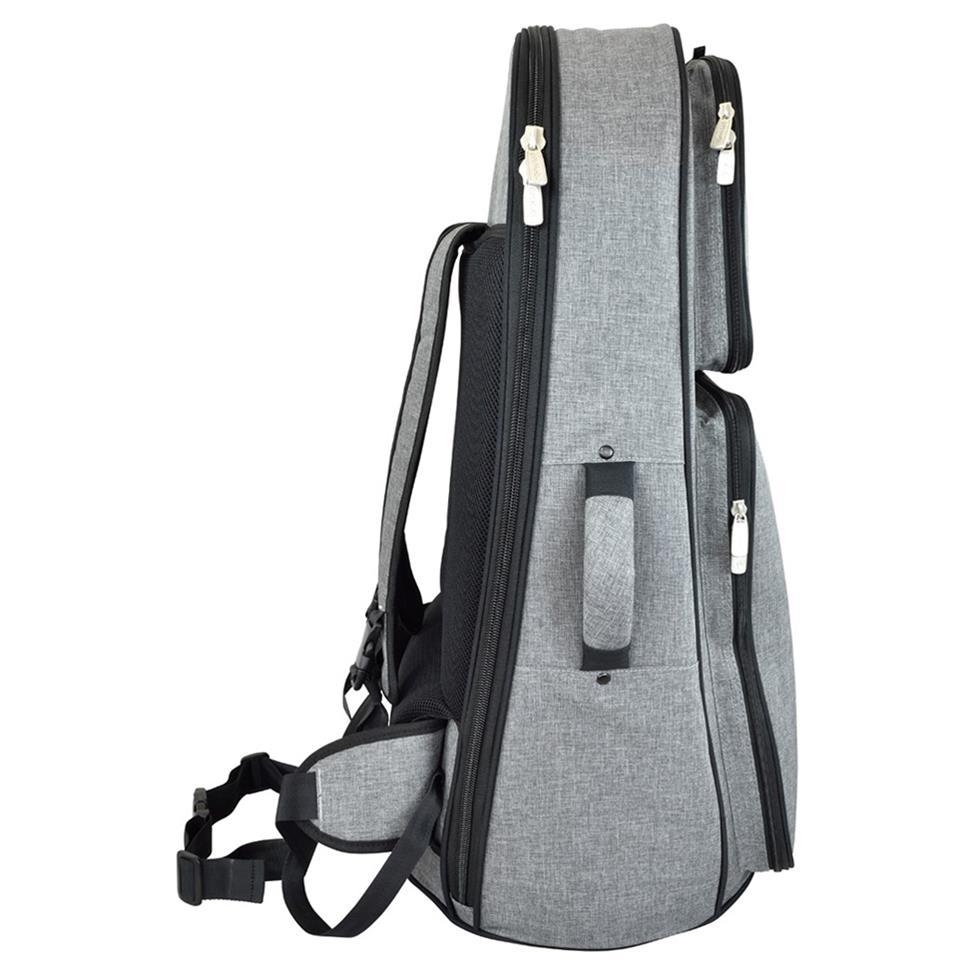 Tom & Will euphonium gigbag (grey) Thumbnail Image 2