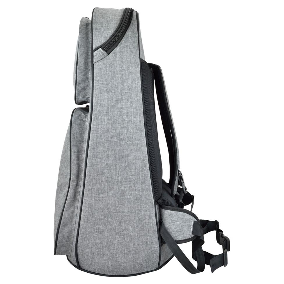 Tom & Will euphonium gigbag (grey) Thumbnail Image 3