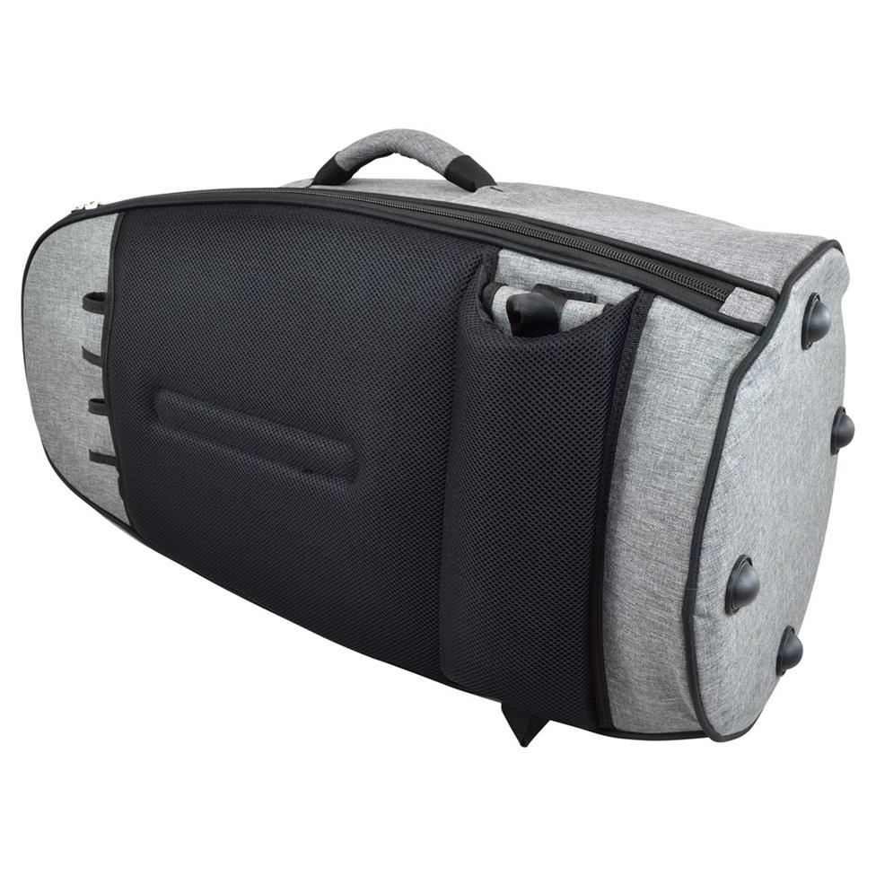 Tom & Will euphonium gigbag (grey) Thumbnail Image 5