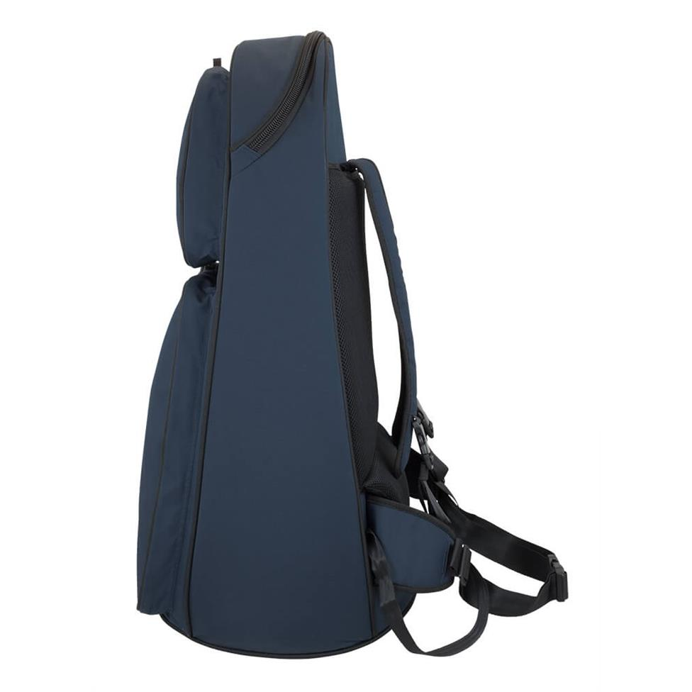 Tom & Will euphonium gigbag (blue) Thumbnail Image 3