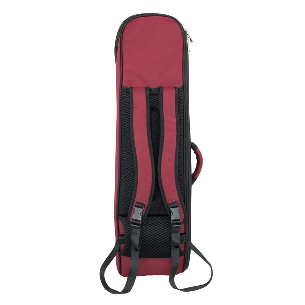 Tom & Will tenor trombone gigbag (burgundy) Thumbnail Image 1