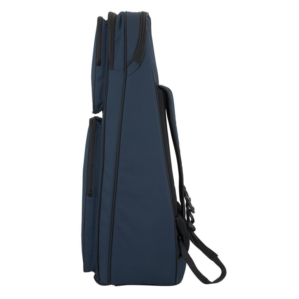 Tom & Will tenor trombone blue gig bag