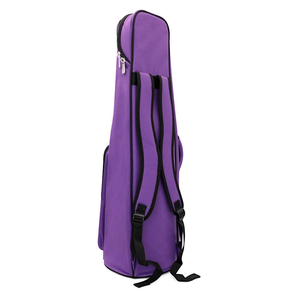 Tom & Will pBone tenor trombone gigbag (purple) Thumbnail Image 4